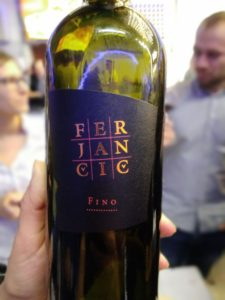 Vino Redeče by Ferjančič