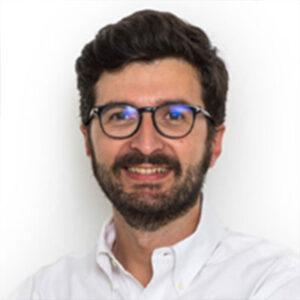 mastermind speaker Gianluca Binelli